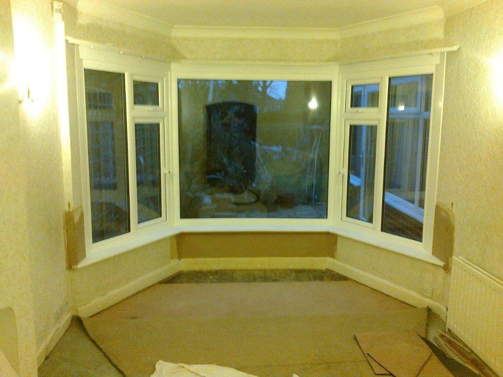 Bartley Glass Windows