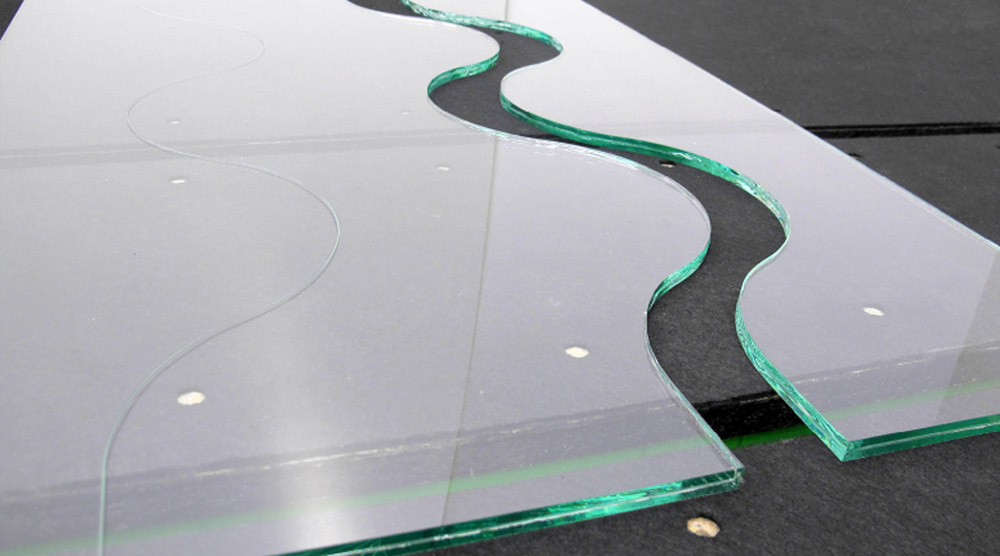 Bartley Green Glass Glazing